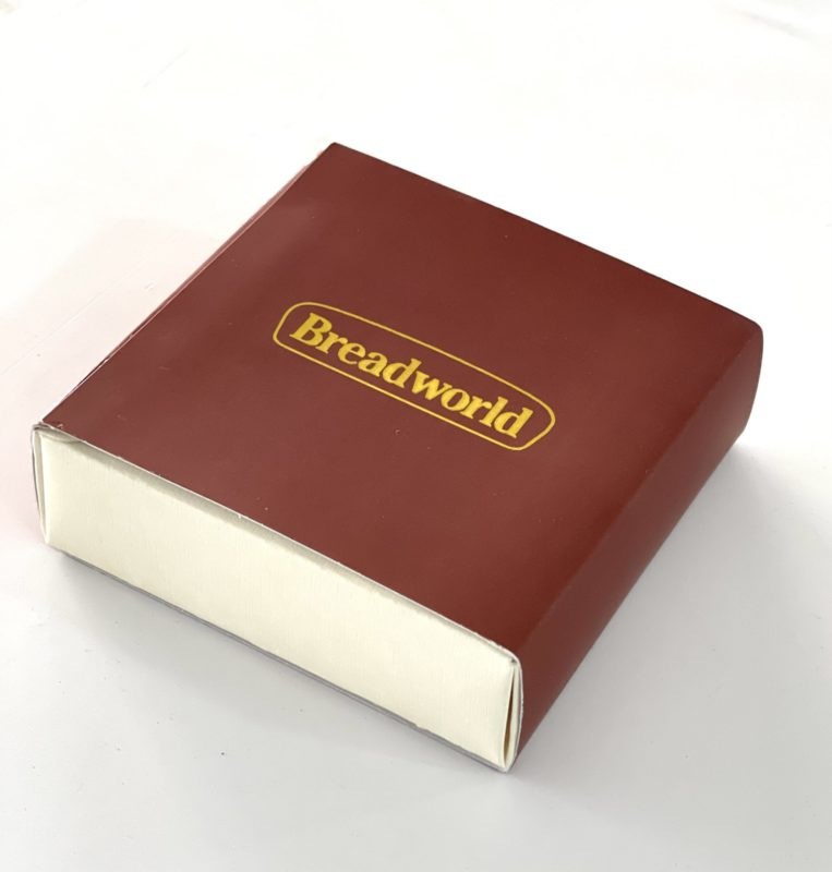 CHOCOLATE BOX – 4piece box ( set of 12 boxes)