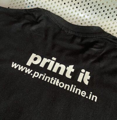 Tshirt screen printing