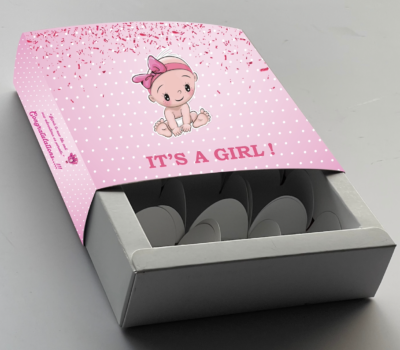 Its a girl Box